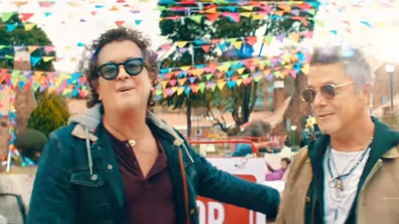 La 'Cumbiana' de Carlos Vives anuncia la llegada del verano