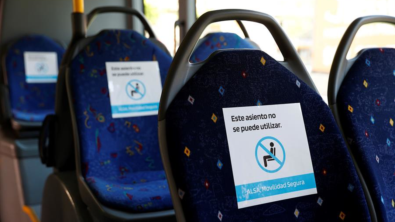 El 'temor' de los madrileños al uso del transporte público dispara el alquiler de coches