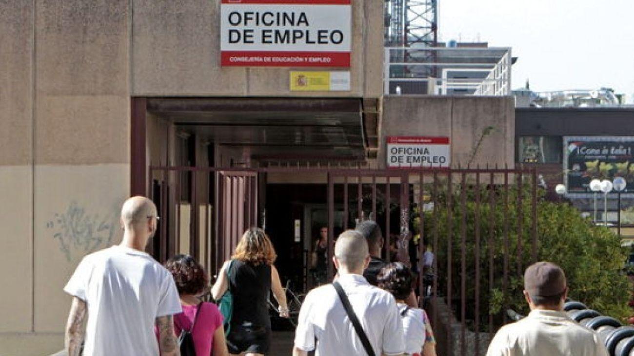 Alertan de que el riesgo de que el paro juvenil en España se vuelva estructural