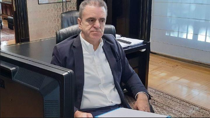 José Manuel Franco será el próximo secretario de Estado para el Deporte