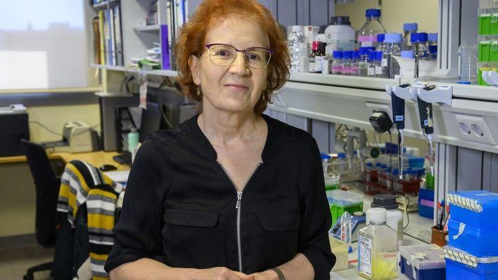 """Margarita del Val, viróloga del CSIC: """"No descartemos que quien haya desarrollado anticuerpos siga contagiando"""""""