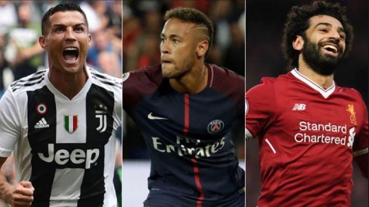 Vuelve el fútbol a Inglaterra e Italia; Francia, sin liga
