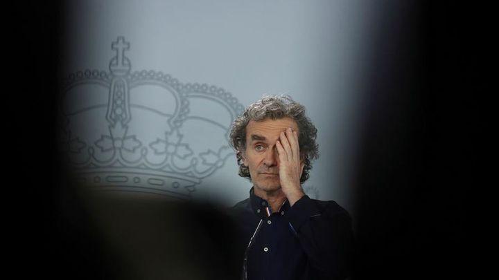 La juez rechaza imputar a Simón porque sólo investiga las decisiones del delegado del Gobierno en Madrid
