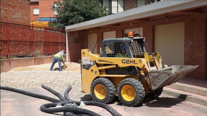 Fuenlabrada acometerá obras en ocho colegios con un presupuesto de 200.000 euros