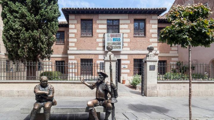 Las aventuras de don Quijote, en cápsulas de teatro virtual