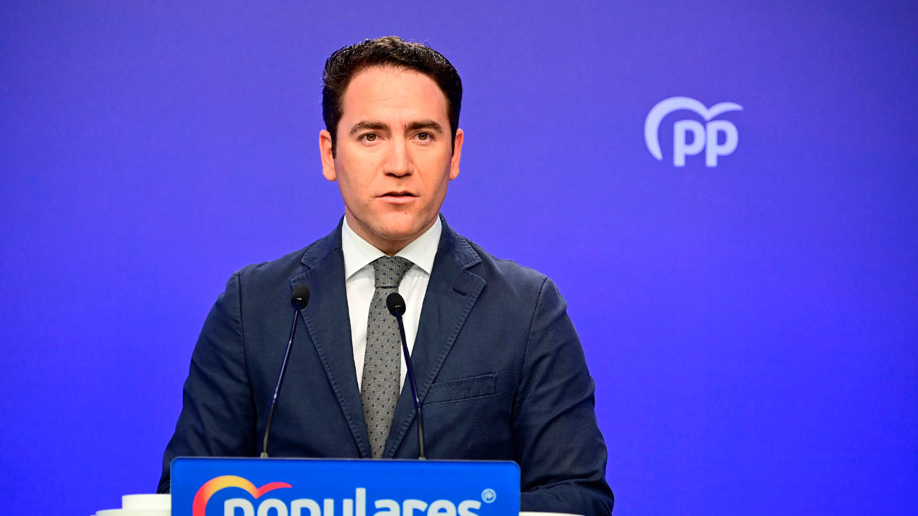 García Egea (PP) cuestiona que el Gobierno pueda pagar el Ingreso Mínimo Vital