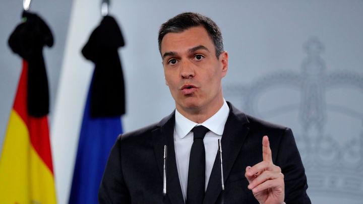 Sánchez confirma que retomará en julio la mesa de diálogo sobre Cataluña
