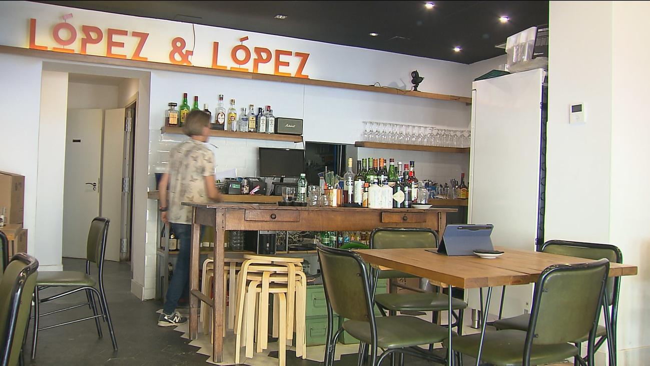El 20 % de la hostelería de Lavapiés no volvería a abrir tras la crisis