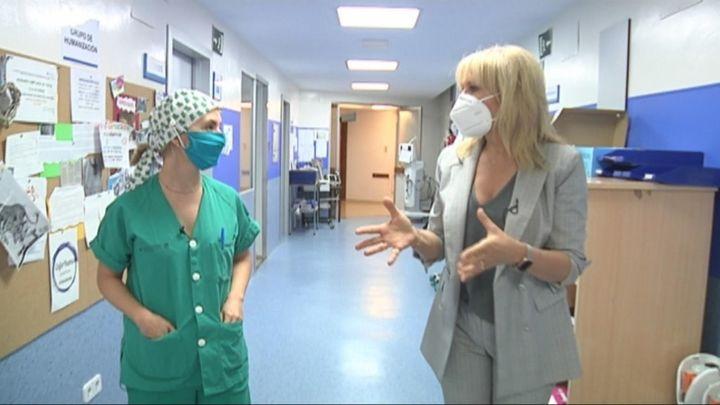 '120 Minutos' salta al prime time con un programa especial por los 100 primeros días de la crisis del coronavirus