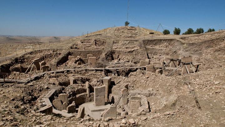 Qué supone el hallazgo del primer Templo de la humanidad en Turquía