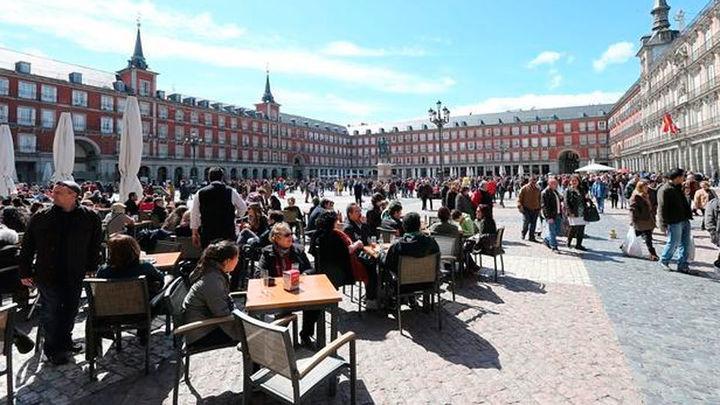 Optimismo en Madrid con el posible regreso de turistas a la Comunidad