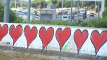 Madrid limpiará durante dos meses los grafitis de los muros y paredes de la M30