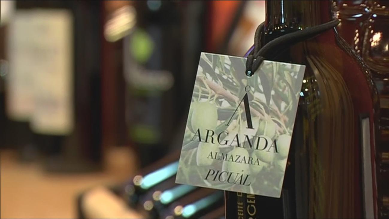 Los vinos de Arganda del Rey, sin vender