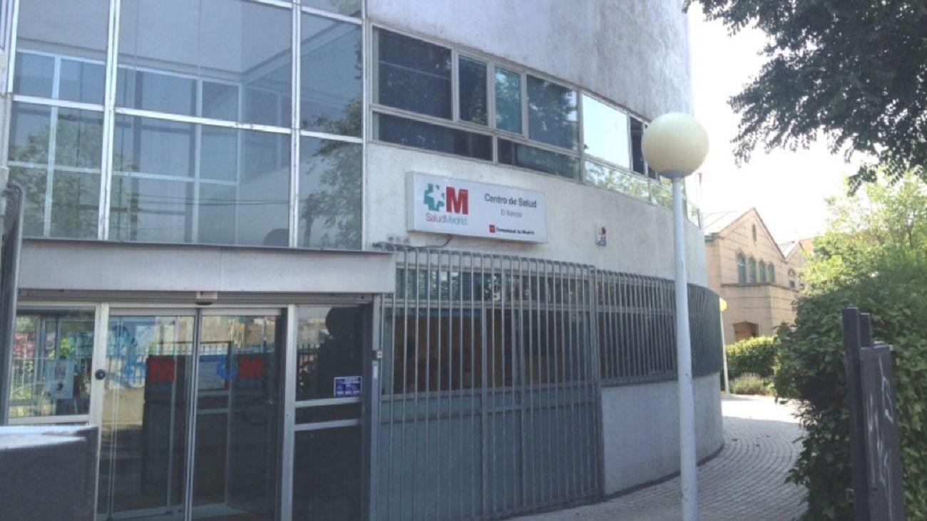 Centro de Salud de El Bercial
