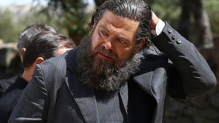 """Mario Zorrilla: """"El 13 de marzo, con el decreto del estado de alarma, fue como un jarro de agua helada"""""""