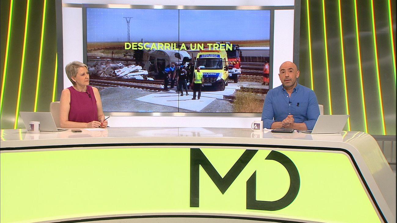Madrid Directo 02.06.2020