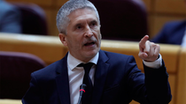 Martínez-Maillo acusa a Marlaska de mentir y exige su dimisión
