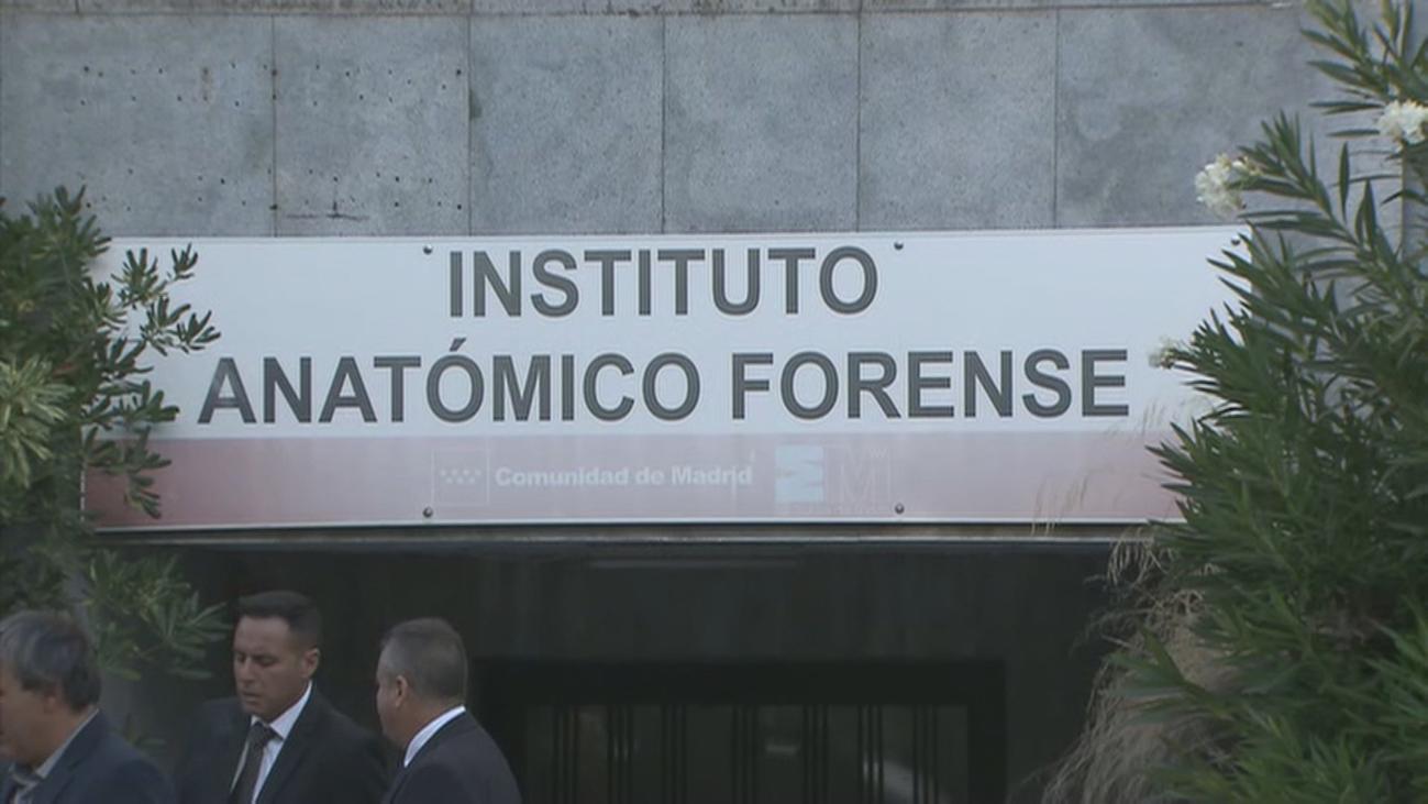 La autopsia revelará la filiación del cadáver localizado en un descampado de Moratalaz