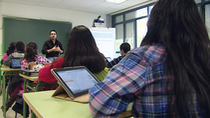 Los tres escenarios que Madrid se plantea para los colegios a partir de septiembre