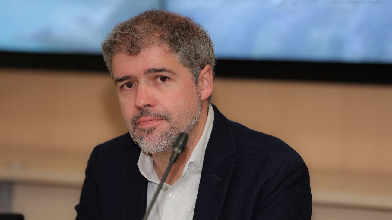 UNAI SORDO, SECRETARIO GENERAL DE CC.OO.