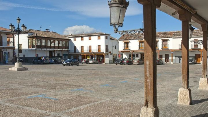 Conoce un pueblo de Madrid: Valdemoro