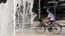 Crece en Madrid la fiebre por la bicicleta en plena desescalada