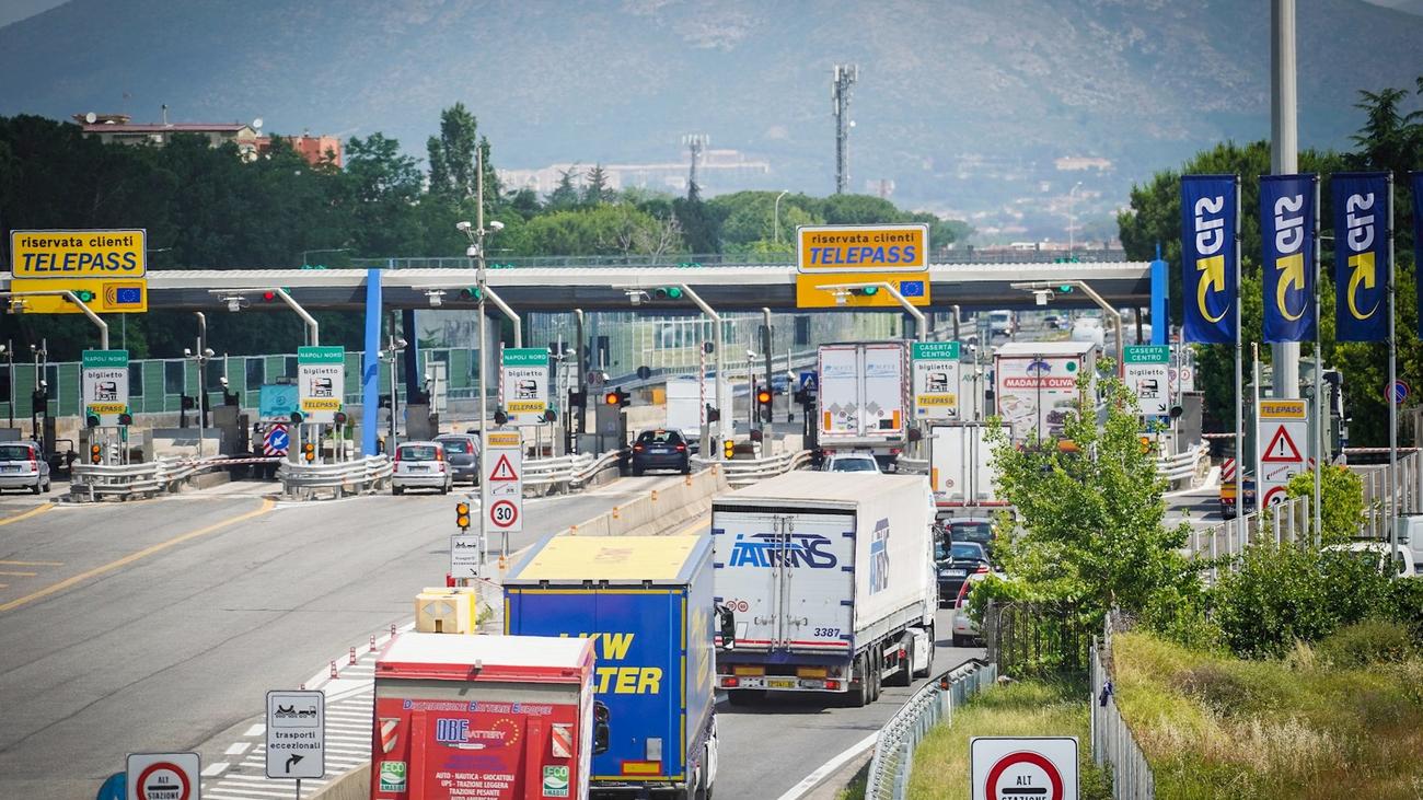 Italia permite la circulación entre regiones y abre las fronteras a la UE tras tres meses de cierre