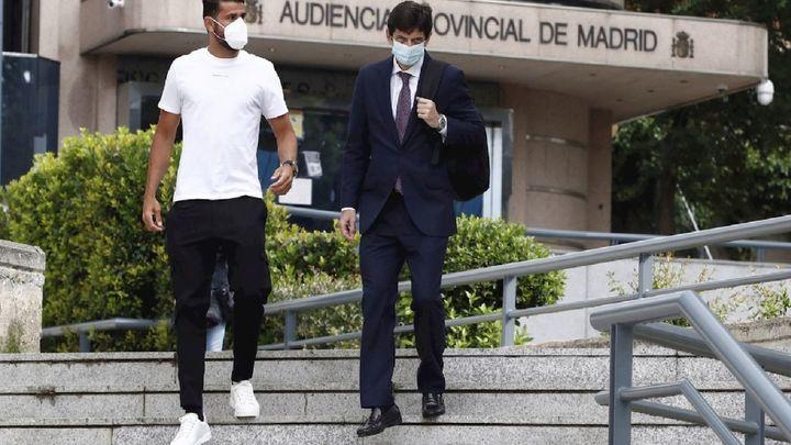 Diego Costa acepta una multa de 543.000 euros al reconocer el fraude a Hacienda