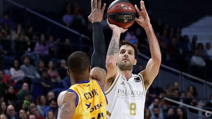 La Liga ACB desvela el calendario de su Fase Final