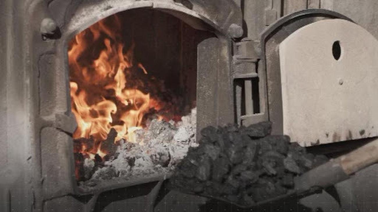 Las calderas de carbón estarán prohibidas en 2022