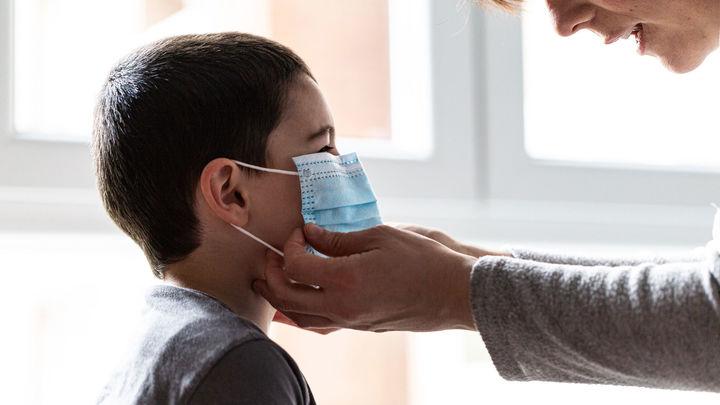 Unos 1.400 niños han sido diagnosticados en España de coronavirus