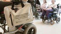 Madrid capital destina 3 millones de euros para adaptar las viviendas de personas con discapacidad