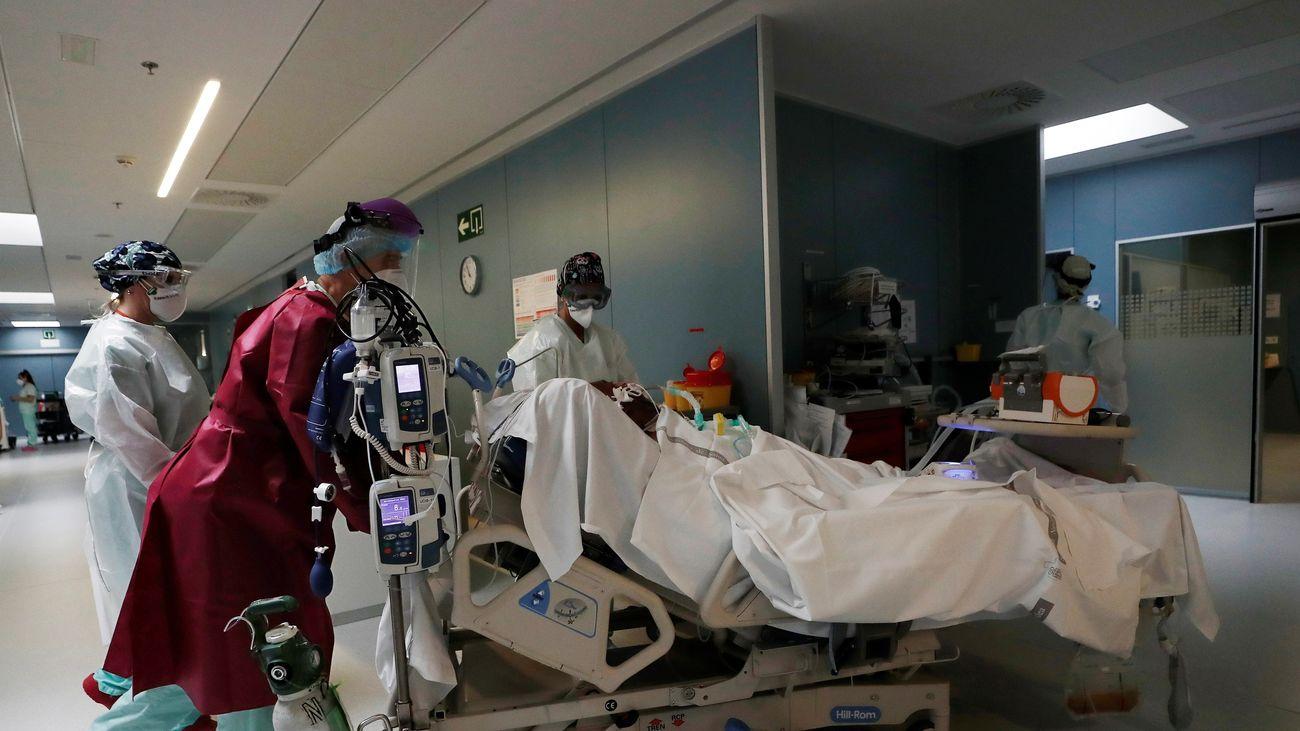 ¿Está preparada la sanidad madrileña para un nuevo rebrote de coronavirus?