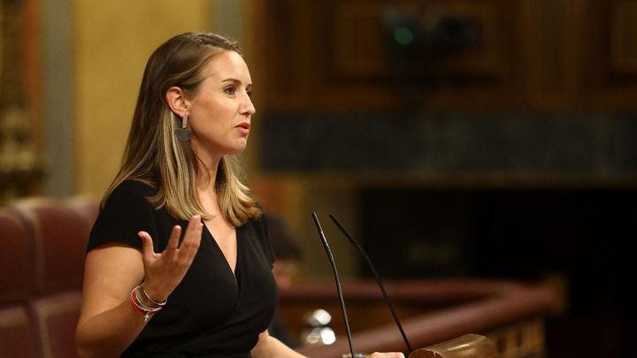 """Ciudadanos justifica su voto a la prórroga """"porque España no está preparada para circular libremente"""""""