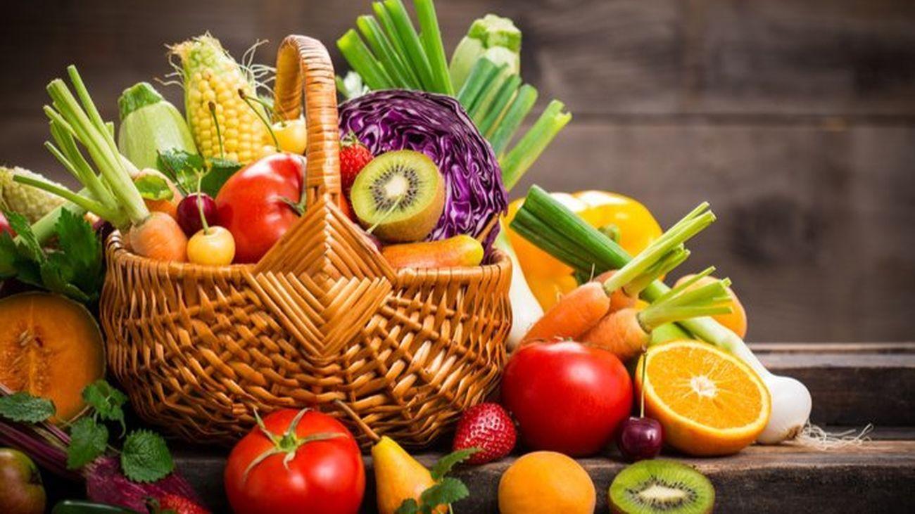 Alimentos para ponerse moreno