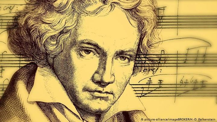 Desgranamos la quinta sinfonía de Beethoven