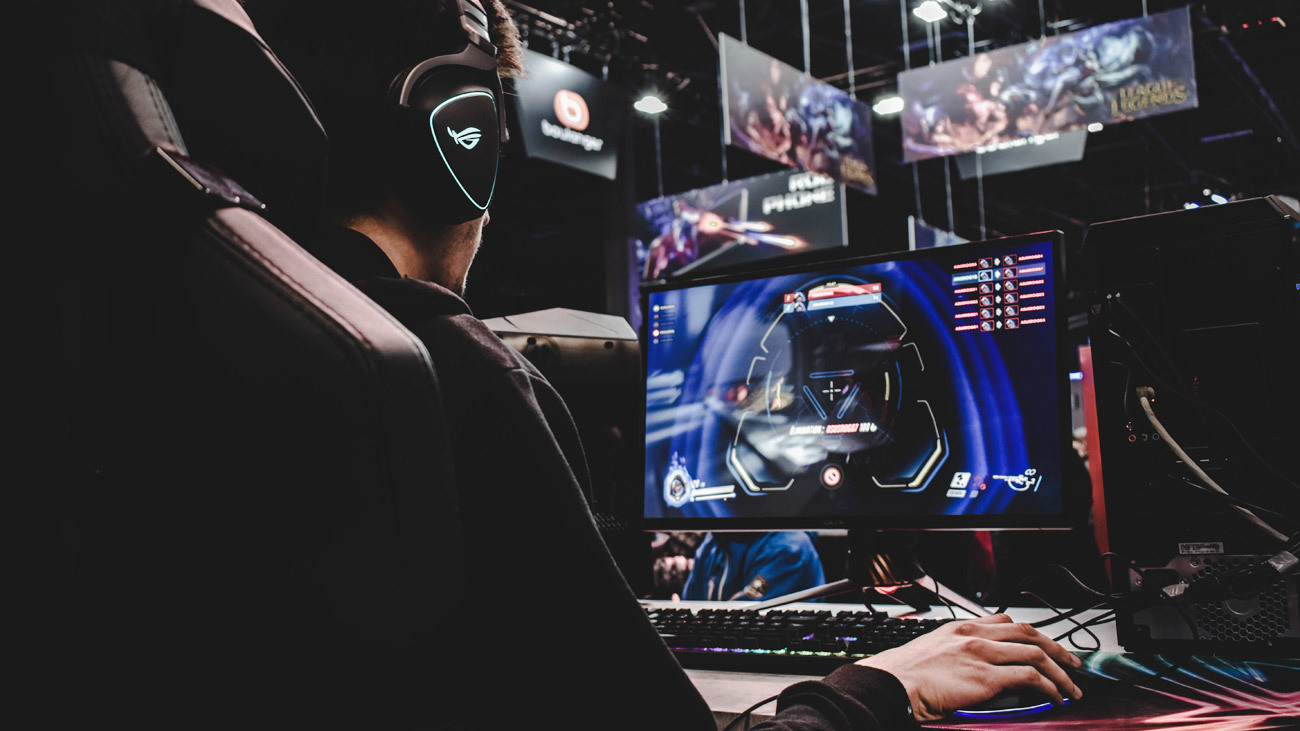 Las salas de gaming vuelven poco a poco a la 'normalidad'