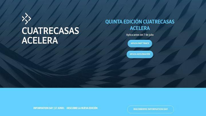 Cuatrecasas busca seis startups del ámbito legal para participar en su aceleradora