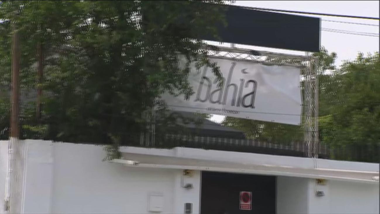 El dueño de la discoteca Bahía, en Moncloa-Aravaca, asegura que no era una fiesta ilegal