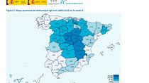 El 11,4% de la población madrileña tiene anticuerpos frente al Covid-19