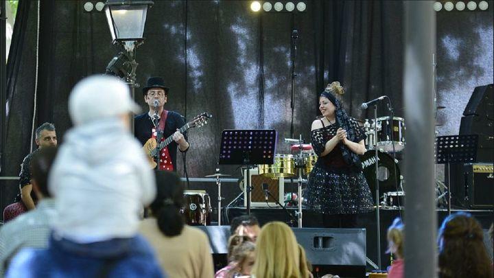 Los vecinos podrán disfrutar del festival 'Alcalá Suena' a través de su página web