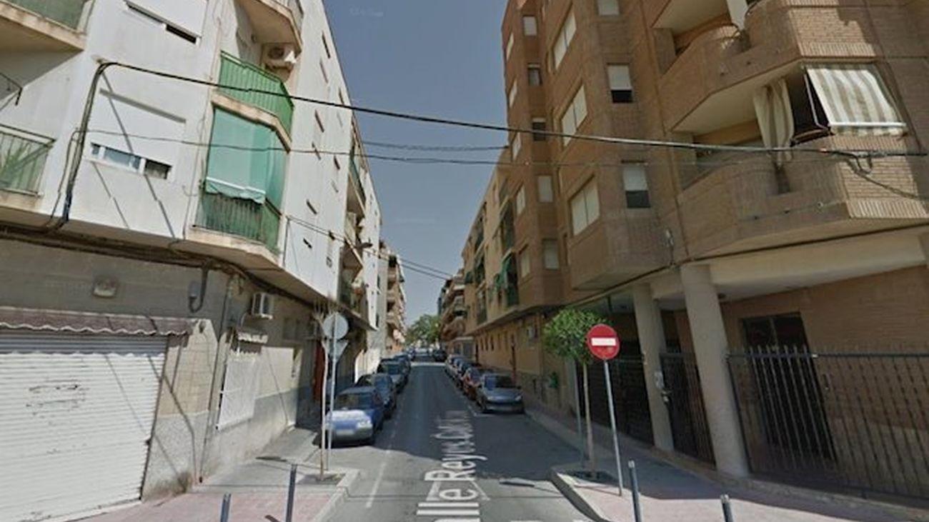 Sant Vicent del Raspeig (Alicante)