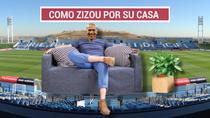 El Alfredo di Stéfano, el nuevo hogar del Real Madrid de Zidane