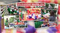 La iniciativa solidaria del Betis San Isidro con los más necesitados por el coronavirus