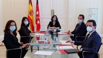 Podemos y Más Madrid piden la reprobación de Ruiz Escudero