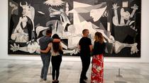 El Prado, el Reina Sofía y el Thyssen abren de nuevo su puertas