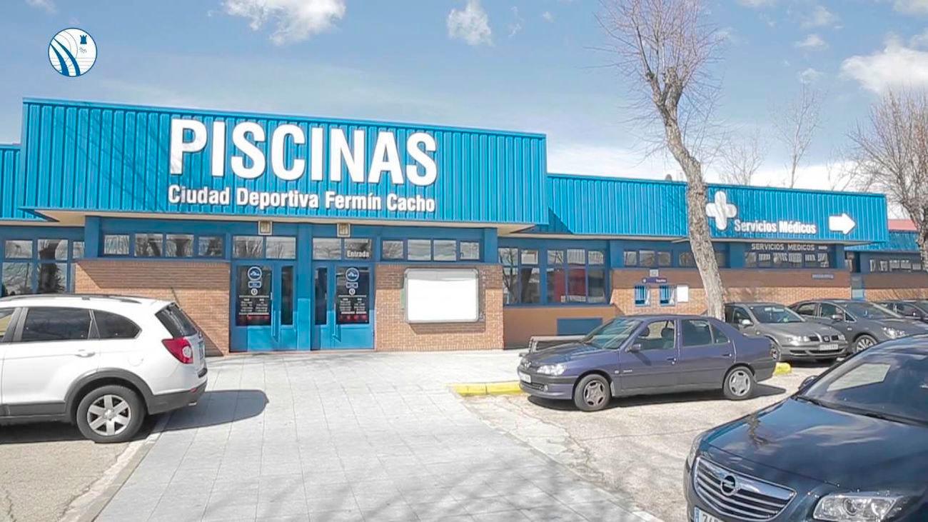 El polideportivo Fermín Cacho de Fuenlabrada reabrirá este lunes sus instalaciones con cita previa