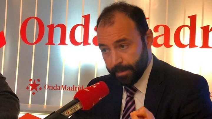 """""""Madrid tiene mucho músculo y sigue siendo el corazón económico de España"""""""