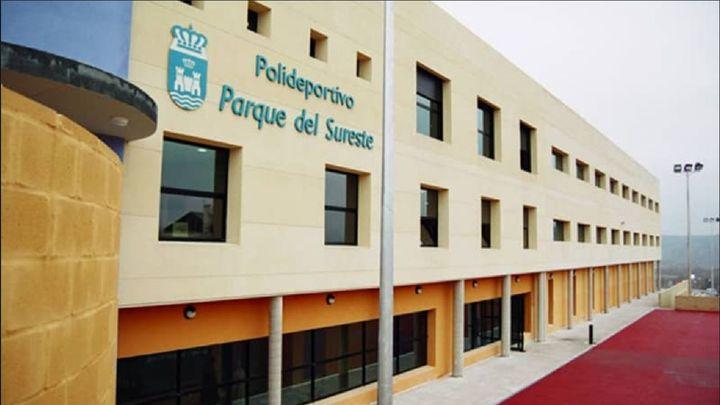 Bibliotecas y polideportivos municipales, reabiertos en Rivas