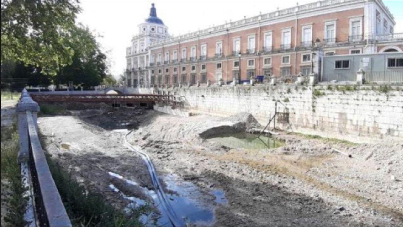 Ría de Aranjuez